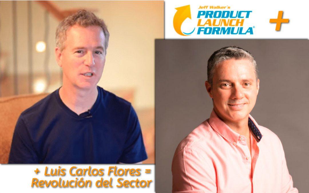 Formula de Lanzamiento: Cómo Crear Tu Producto Online | Luis Carlos Flores